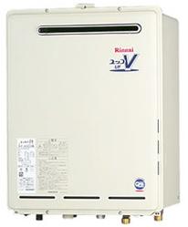 リンナイ ガスふろ_給湯器 RUF-A2800SAW(A) 大容量28号オート/屋外壁掛型
